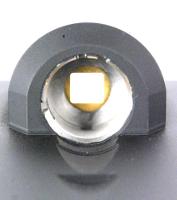 optical aperature